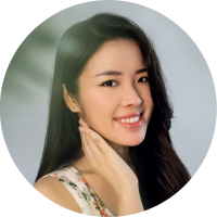 Alisa Wong Blog Profile Picture